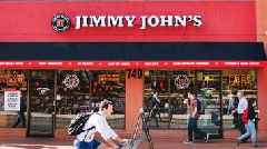 FDA Accuses Jimmy John's Of Using Contaminated Vegetables