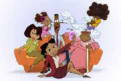 'The Proud Family' Revival Picked Up to Series at Disney+, Original Voice Cast Confirmed to Return