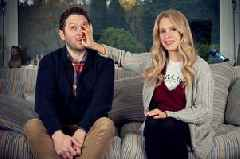 Meet The Richardsons: First look at Lucy Beaumont and Jon Richardson's hilarious TV show revealing their chaotic lives