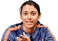 Smriti Mandhana: Shafali Verma has been a huge positive