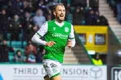 Christian Doidge Wales dream could come true as Ryan Giggs offers Hibs striker hope ahead of  March friendlies