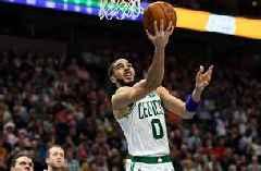 Antoine Walker: The Celtics will hang Jayson Tatum's jersey in the TD Garden rafters
