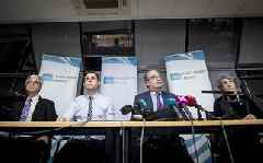 Coronavirus: Passengers in contact with Northern Ireland's first case contacted by health officials