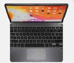 Dear Apple: don't let a trackpad turn the iPad into a Mac
