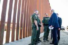 Judge: Military funds for Washington state can't go to wall