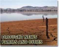 Army called in to help drought-hit New Zealand towns