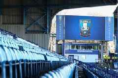 Sheffield Wednesday say EFL misconduct charge has been dropped