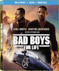 BAD BOYS FOR LIFE Digital HD/Blu-ray Release Dates + Bonus Features Announced