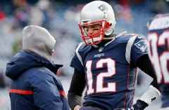 Whitlock & Wiley disagree on who's to blame for Brady leaving New England