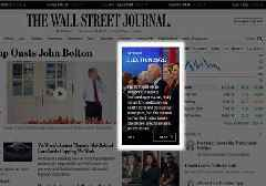 """""""Just catch me up, quick"""": How The Wall Street Journal is trying to reach non-news junkies"""