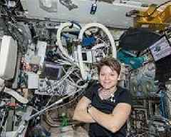 An astronaut's tips for living in space or anywhere