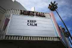 Why Hollywood Shouldn't Count on Much Relief From $2 Trillion Federal Bailout