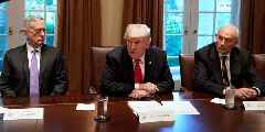 'No. Don't tweet that': The most important advice Trump received was not to tweet, former chief of staff John Kelly says