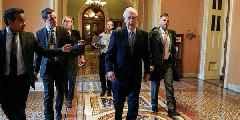 Senate passes $2 trillion coronavirus relief bill, which includes checks for Americans and small business loans