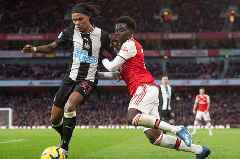 Inter Milan 'confident' Newcastle will exercise Valentino Lazaro transfer clause
