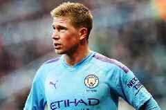 Kevin De Bruyne could seek Man City exit amid Champions League ban uncertainty