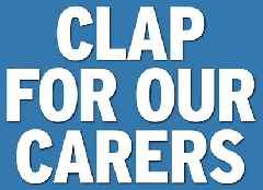 NHS Heroes: How you can join a national round of applause for our carers