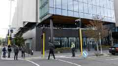 Man accused of Christchurch mosque attacks pleads guilty