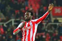 Stoke City have this big striker decision to make