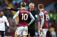 The numbers behind Aston Villa's unsung hero of the season