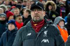 Jurgen Klopp says playing Liverpool vs Atletico Madrid was a 'criminal act'