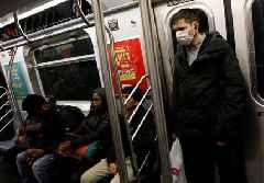 US coronavirus cases surge past 100,000 as doctors protest over shortages