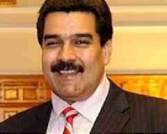 Venezuelan army chiefs back Maduro after US indictment