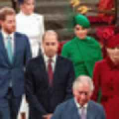 Covid 19 coronavirus: Moment that showed divide between Harry and Meghan and rest of royal family
