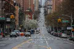 Coronavirus Updates: 222 COVID-19 Deaths Reported In NYC Over 24 Hours