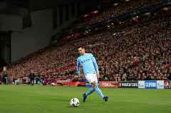 Liverpool being handed title would be 'ok' with Man City's Ilkay Gundogan