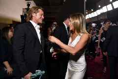 Brad Pitt, Jennifer Aniston Reunion: Couple Rumored to Be Expecting Twins Via Surrogacy?