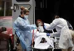 Trump: quarantine 'not necessary' for New York area