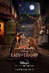 MOVIE REVIEW: Lady and the Tramp