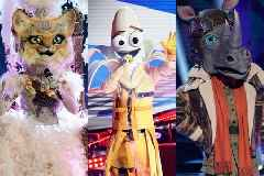 'Masked Singer': Here Are the Contestants Who Made It to the 'Super Nine' Finals