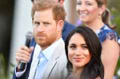 Meghan Markle and Prince Harry quit royal family with coronavirus message