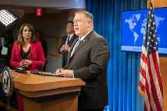 N Korea: Pompeo's sanction remarks 'ludicrous'; 'We will walk our way'