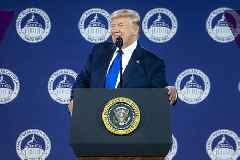 Trump: US won't pay for security of Prince Harry, wife