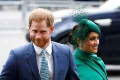 Prince Harry, Meghan Markle in Hopes of Another Baby