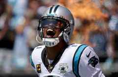 Nick Wright: I don't expect Cam Newton to view himself as an underdog