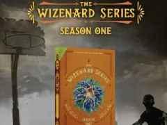 Kobe Bryant's New THE WIZENARD SERIES: SEASON ONE Book Has Arrived
