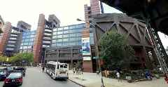 86-Year-Old Woman Dies in First Coronavirus-Related Homicide in New York