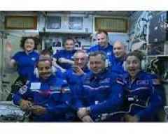 Chances for Coronavirus to Get to ISS 'Slim to None' - NASA Specialist