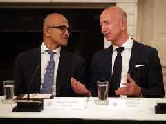 The coronavirus pandemic is forcing Amazon, Microsoft, and Google to battle-test their clouds like never before. Here's why experts say the companies are ready. (AMZN, MSFT, GOOGL, GOOG)