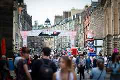 Edinburgh Fringe Festival cancelled due to coronavirus outbreak