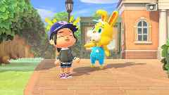 Animal Crossing: New Horizons Bunny Day event guide