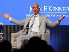 Jeff Bezos will donate $100 million to help food banks that are facing shortages due to the coronavirus outbreak (AMZN)