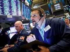 'Another cataclysmic week': Stocks climb as signs of relief in oil markets outweigh fears of record US jobless claims