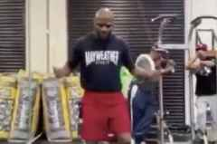 Floyd Mayweather teases Conor McGregor rematch on Instagram live