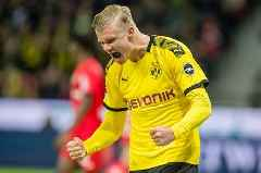 Haaland and Man Utd have not 'burnt bridges' with Dortmund transfer planned