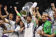 Real Madrid's Sergio Ramos brutally mocks Ajax with Champions League throwback